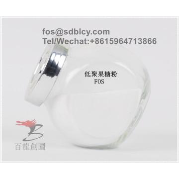 Пребиотическая клетчатка молочная добавка FOS фруктоолигосахарид 70 и порошок 95