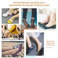 Kordear Women Cotton Low Socks 6 Pairs