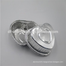 foil egg tart baking cups made in China