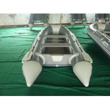 Mejor venta de barco de pesca inflable (270cm)