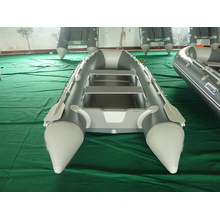 Best Selling Inflatable Fishing Boat (270cm)