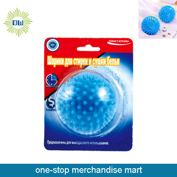 Dollar Items of Plastic Washing Ball
