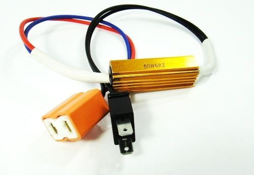 Led Light Resistor