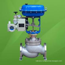 Pneumatic Diaphragm Control Valve Globe Type (GHTC)