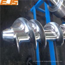 einzelne Schraube für Extrusion Maschine