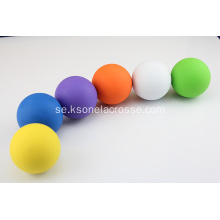 Lacrosse Ball Meet Professional Standards