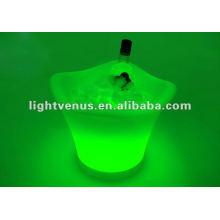 LED Bright Champagner Eimer