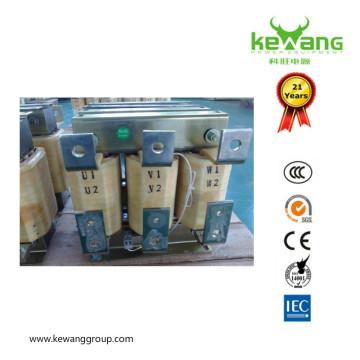K20 Kundenspezifischer 250kVA Niederspannungstransformator für CNC Maschine