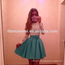 2017 New Custom Fashion Beautiful Lady Clothing Little Dress Woman