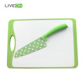MDF Cutting Board With Knife