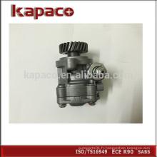 Kapaco pompe à direction assistée MB8561759 pour MITSUBISHI 4M40