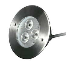 LED Underwater Pool Light (1W/3W/6W/9W/12W)