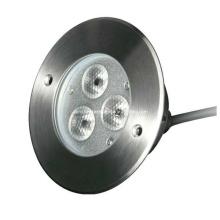 Luz subacuática de la piscina del LED (1W / 3W / 6W / 9W / 12W)