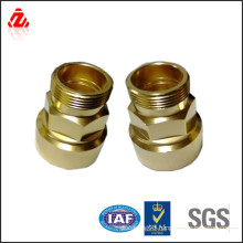 OEM high precision CNC turning parts