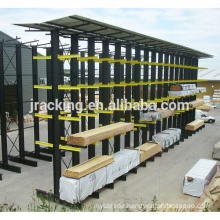 Nanjing Jracking cantilever sheet rack