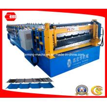 Yx20-860-1050/Yx12-900-1100 Double Layer Metal Panel Machine