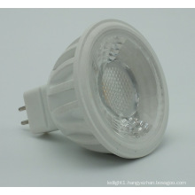 New MR16 COB 5W Pure White LED Downlight