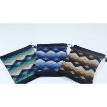 Outdoor Cheap Multifunctional Custom Polar Fleece Neckwarmer With Embroidery Logo