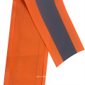 Manufacturer of high visibility flame retardant FR reflective tape, Reflective is used for clothing reflective strap