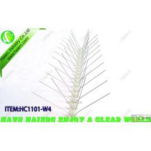 Plastic Anti Bird Control Spikes (HC1101-W4)