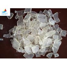Résine acrylique solide à base d'eau LZ-687
