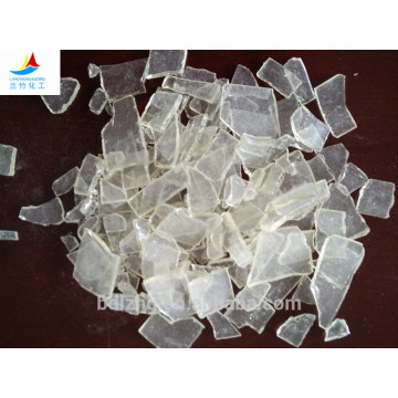 Wasserbasiertes festes Acrylharz LZ-687