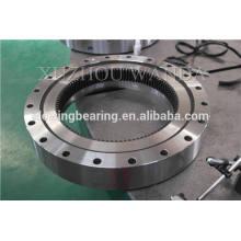 black coating Single-Row rotary bearing