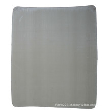 NIJ IV UHMWPE, placa à prova de balas compostos de óxido de alumínio