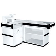 Factory directly selling shop cash counter design supermarket cash counter convenience store counter