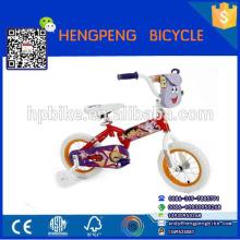 2015 hot sale on alibaba newest mini bmx bike child bicycle