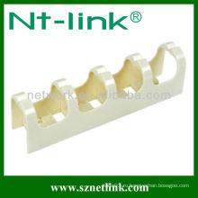 19-дюймовый проводной кабель для коммутационного шнура