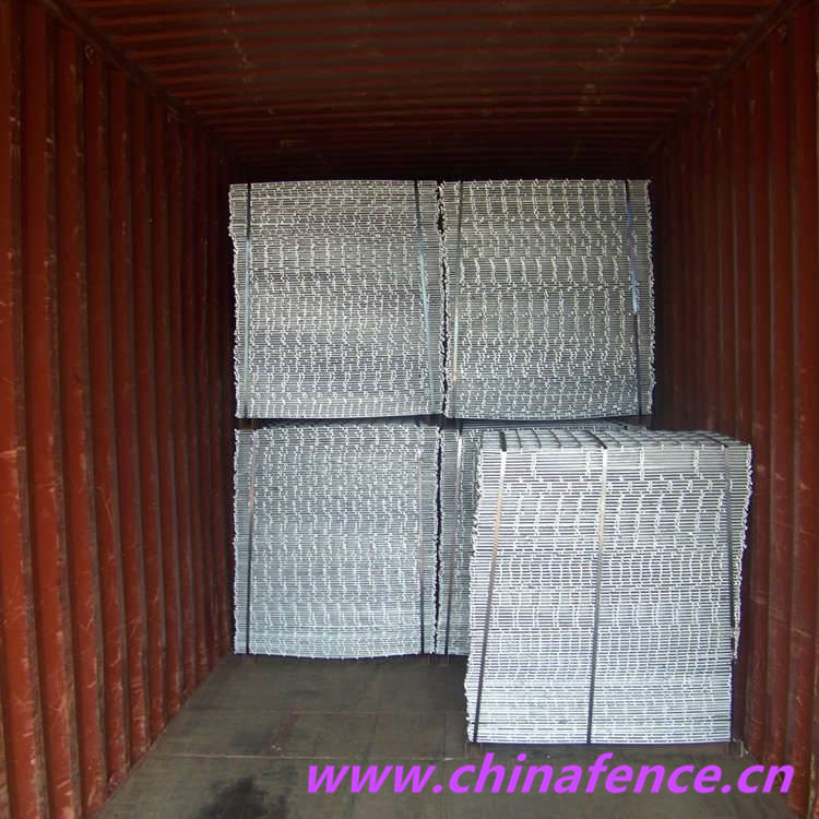 Welded Gabion Box for Decoration