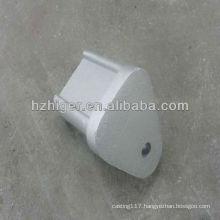 aluminium sand casting part