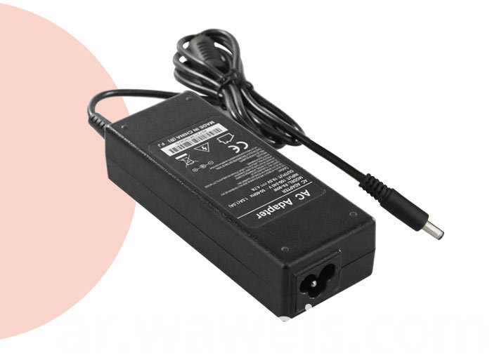 19.5V 4.62A 90W Adapter