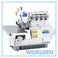 Wd-700d Super High Speed Direct Drive Overlock Sewing Machine
