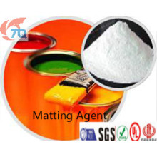 Mattierungsmittel für Lack- und Mattierungsmittel für Polyurethan
