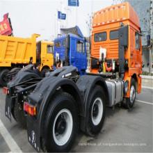Caminhão trator Weichai Engire 6 * 4 Shacman