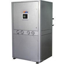 Pompe à chaleur air eau multifonction - récupération de chaleur