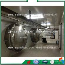 China FDG Type Industrial Food Vacuum Freeze Dryer