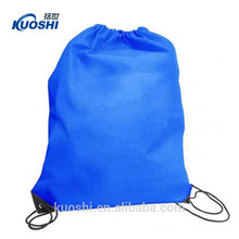 bolsa de cordón de poliéster de nylon