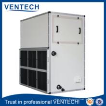 Ventilo-convecteur vertical paquet