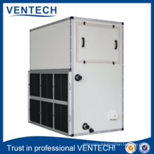 Vertical Package Fan Coil Unit