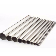 Industrial Grade Stainless Steel Pipes