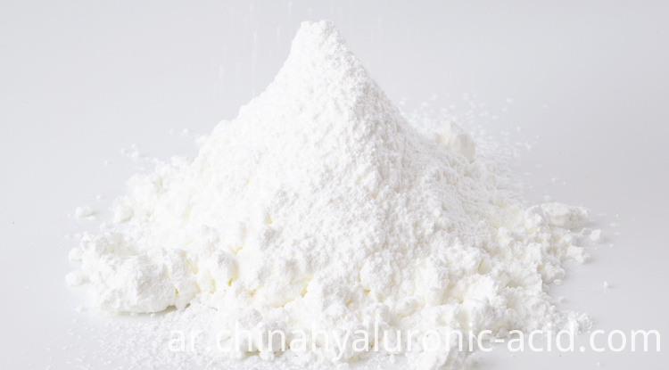 White-powder_Chondroitin Sulfate
