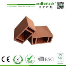 Garten Handlauf WPC Post / WPC Fechten Post / Holz Kunststoff Composite Pergola Post