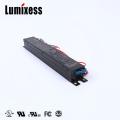 Professional LED Ballast 40w 110mA led tube driver for T8 linear lamp