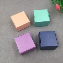 cajas de embalaje de cabello caja de embalaje de peluca de lujo
