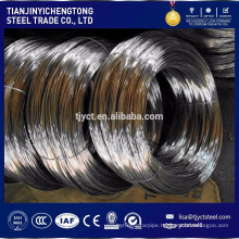 SUS304 316 301 Stainless Steel Wire