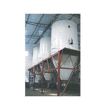 Moringa Pulver Spray Trockner