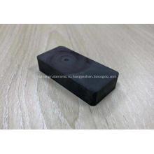 Сильные магниты из керамического блока